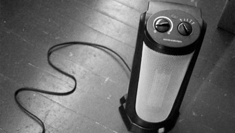 Prevent certain home fires by understanding the risks of space heaters.